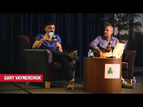 Gary Vaynerchuk: Stop Complaining & Get to Work