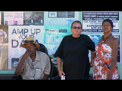 New Southeast San Diego Rap Album: Reclaiming the Community