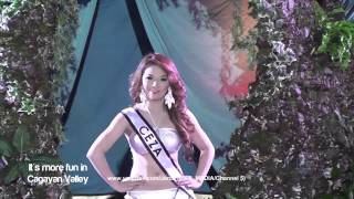 Swimsuit Competition (Bb. Cagayan 2013 Coronation Night) Pt.4
