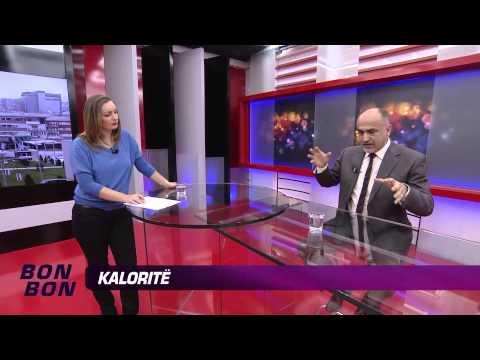 Bon Bon - Kalorite - 14.11.2013