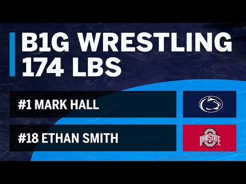 Penn state vs ohio wrestling live results