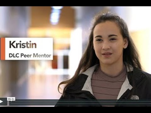 Washington Middle School's Peer Mentor Program