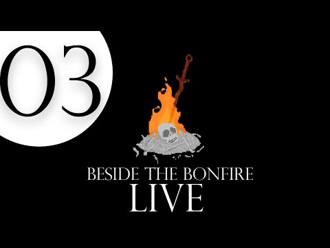 Beside the Bonfire | Episode 3 | Live Charity Podcast