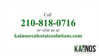 Need to Sell House Due to Divorce?— 210-818-0716 | Kainos Real Estate Solutions, LLC