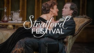An Ideal Husband | Stratford Festival 2018