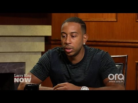 Chris 'Ludacris' Bridges: I Was 100% Offended By Paul Walker Jokes | Larry King Now | Ora.TV