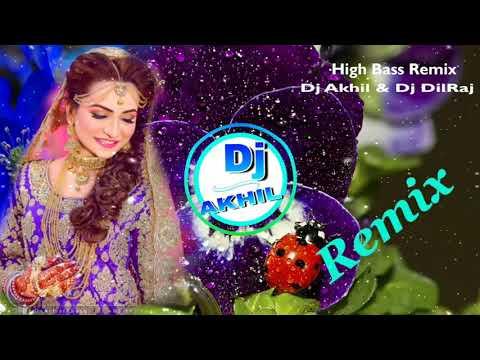 Repeat Bandori Me Nacho KaI Ri High Bass Remix DJ DILRAJ by