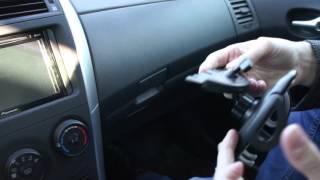 AvtoGSM.ru Автомобильный держатель AvtoGSM Car Holder 19(Держатель AvtoGSM Car Holder 19 устанавливается в CD-слот, имеет привлекательный дизайн и подходит для большого числа..., 2015-10-16T14:01:53.000Z)