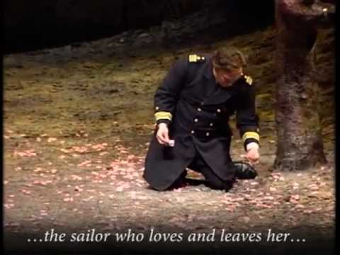Madama Butterfly - Preview (2002)