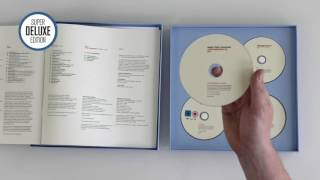 Manic Street Preachers / Everything Must Go 20 unboxing