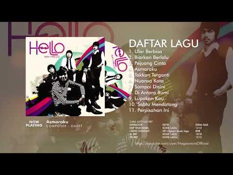 Hello - Say Hello (Full Album)