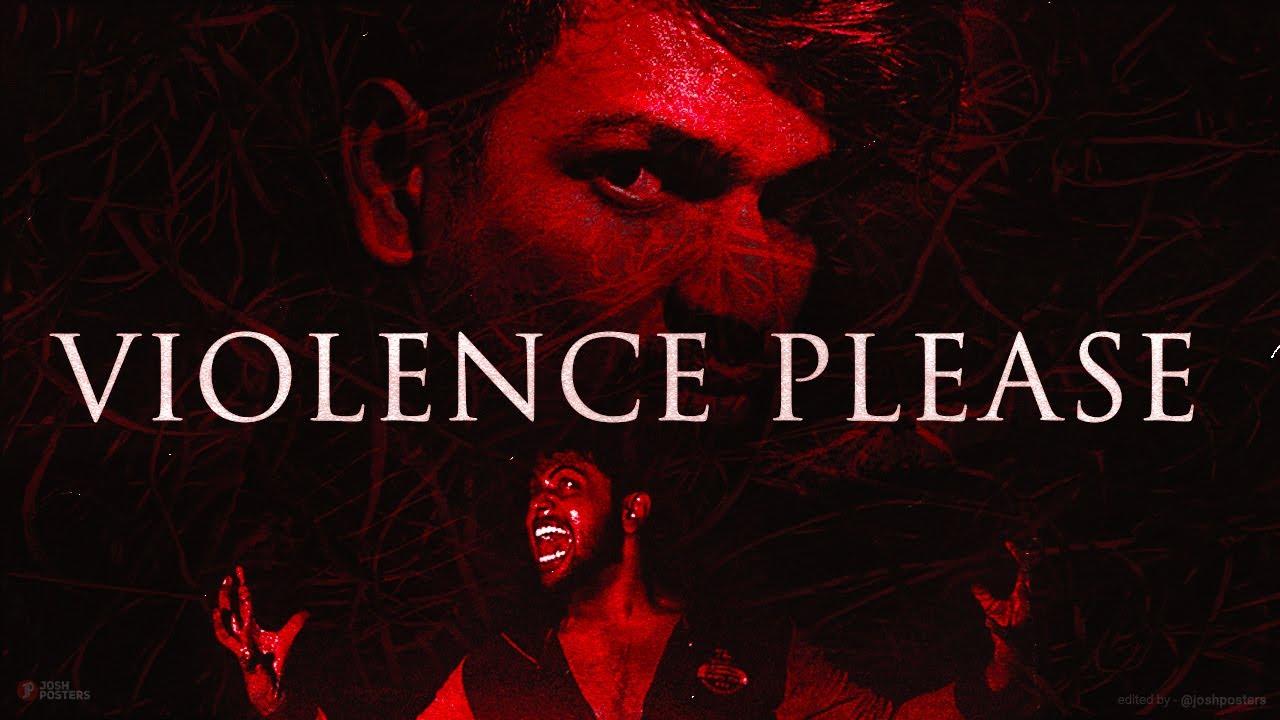 VIOLENCE PLEASE   HD THRILLER SHORT FILM