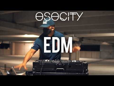 EDM Mix 2018 | The Best of EDM 2018 by OSOCITY