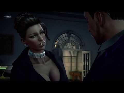 Saints Row IV - E3 Gameplay Walkthrough - Eurogamer