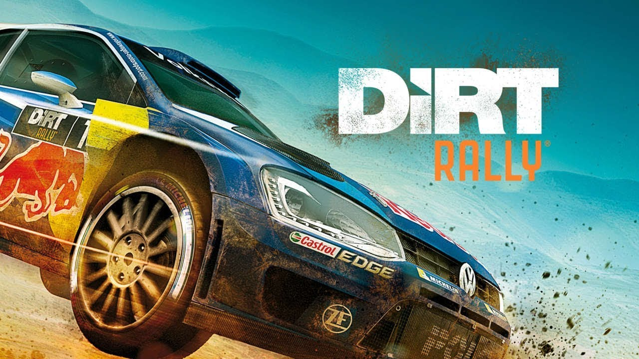 [TRẢI NGHIỆM GAME] DiRT Rally : Game đua xe điều khiển khó nhất mình từng chơi