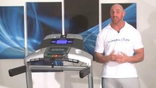 Horizon Fitness Adventure 5 Plus Treadmill Review