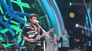 wow keren cek sound rhoma irama indosiar 5 juli 2017; lagu misteri cinta