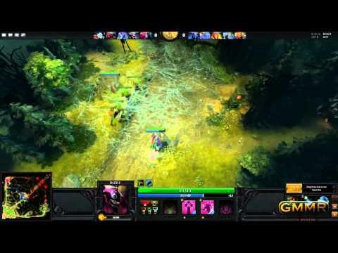 видео: Краткий обзор dota 2 beta