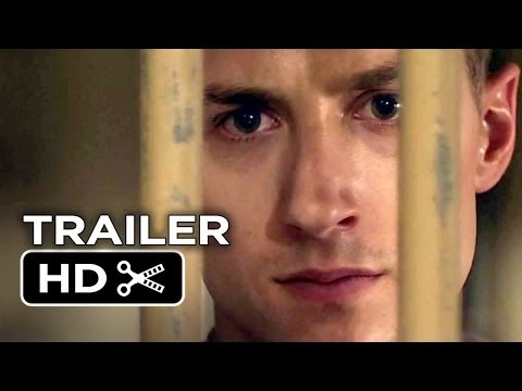 Boys of Abu Ghraib Official Trailer #1 (2014) - Sara Paxton, Sean Astin Movie HD