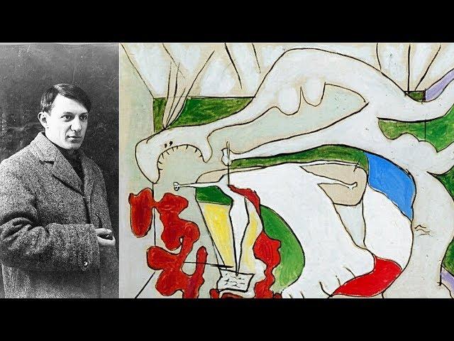 Pablo Picasso i
