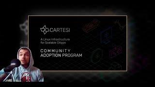 CARTESI  - Новое слово в области вычислительных технологий