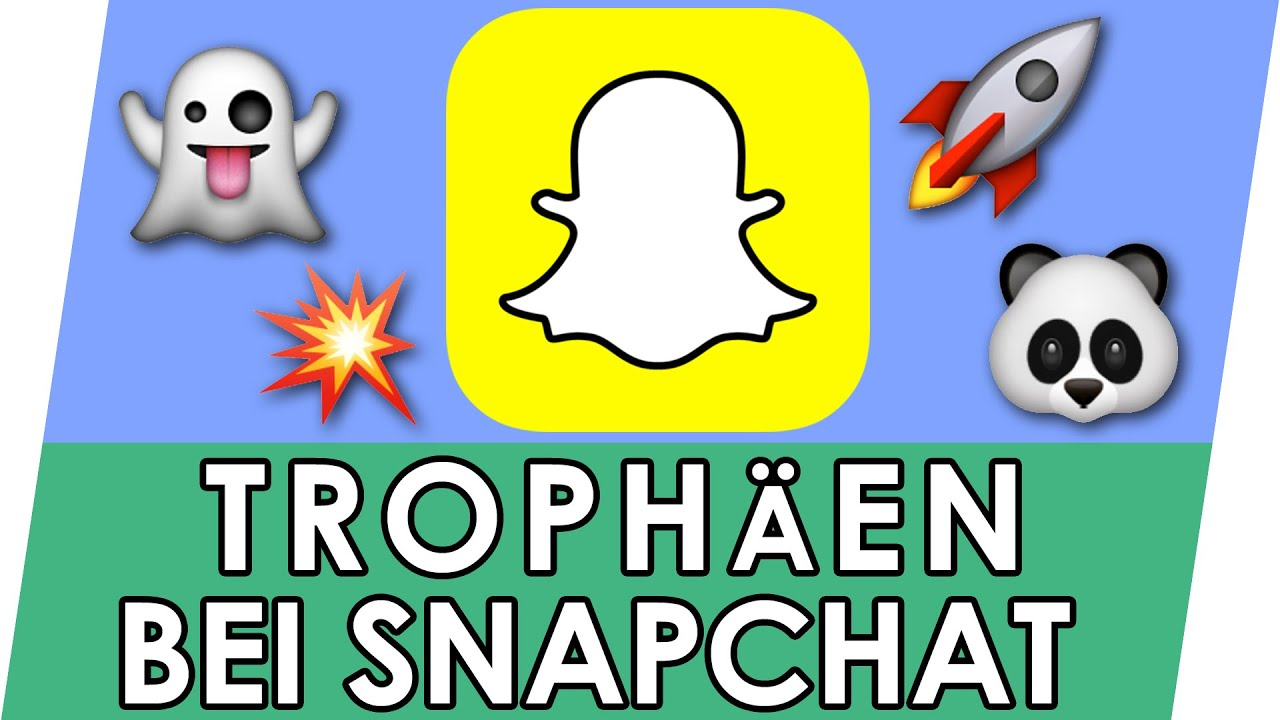 bekomme meinen Snapcode