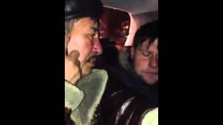 Казахский прикол, ржака. Выбыл вышел да?