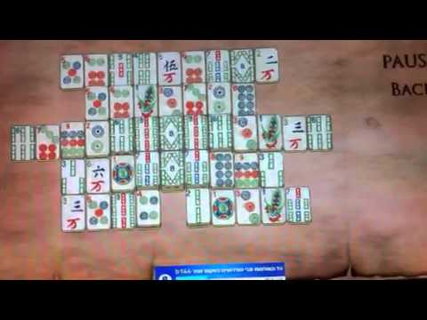 How to play Mahjong Connect on Google play - YouTube