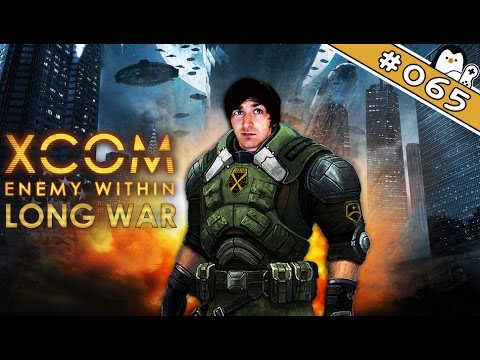 XCOM Long War Mod #065   In Ihr Gesicht [Deutsch|German] Letu0027s Play