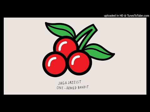 Jaga Jazzist ► Book Of Glass [HQ Audio] One-Armed Bandit 2010