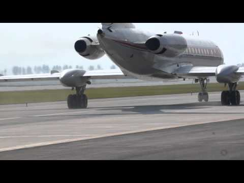 What an amazing takeoff!!! North Korean Tupolev 134 B taking off from Kalma Airport, North Korea
