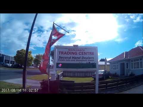 Go TV Manawatu Trading  16 11 17
