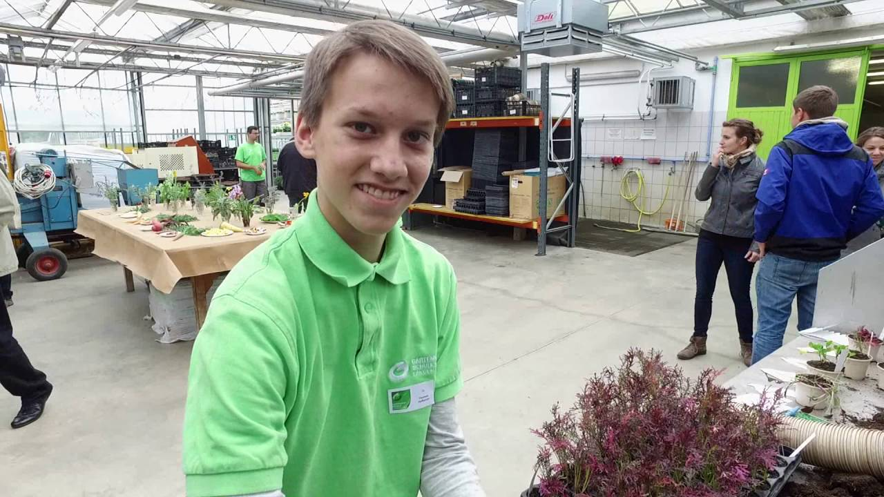 gartenbauschule langenlois ausbildung für gartenbau, floristik und, Garten ideen