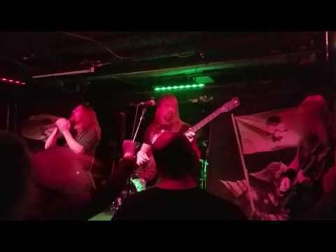 FLOTSAM & JETSAM - Hammerhead - LIVE