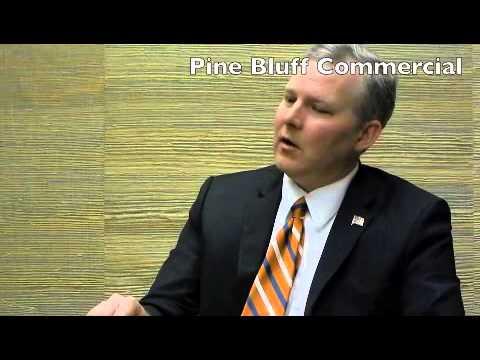 U.S. Rep. Tim Griffin on Arkansas' private option