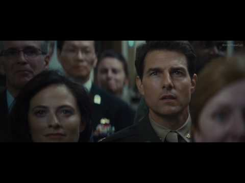 Edge of tomorrow (2014) -  Conclusion (Last scene) [1080p]