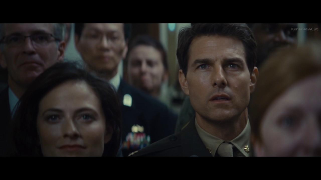 Edge Of Tomorrow 2014 Conclusion Last Scene 1080p Youtube