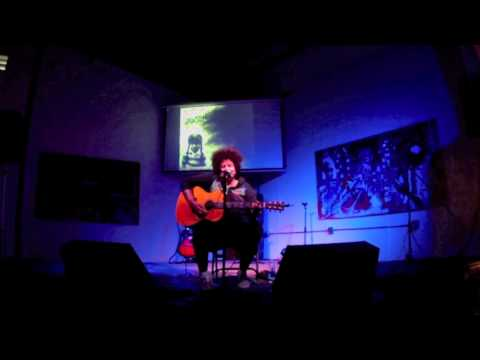 Kimya Dawson  Singing Machine