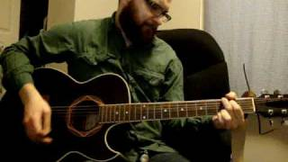 Matthew Hare - Now Mary (White Stripes Cover)