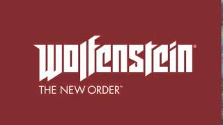 Wolfenstein: The New Order - Wilbert Eckart: House of the Rising Sun (Haus in Neu-Berlin) SOUNDTRACK