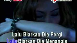 Peterpan - Sally Sendiri (with lyric)