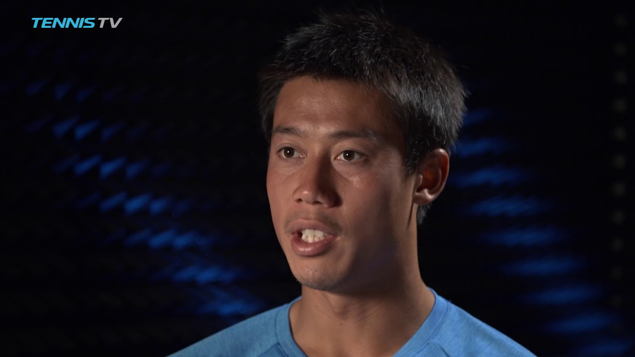 Nishikori Plans To Take One Match At A Time In Halle 2018