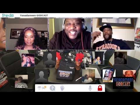 R. Kelly debate: victim vs victimizer