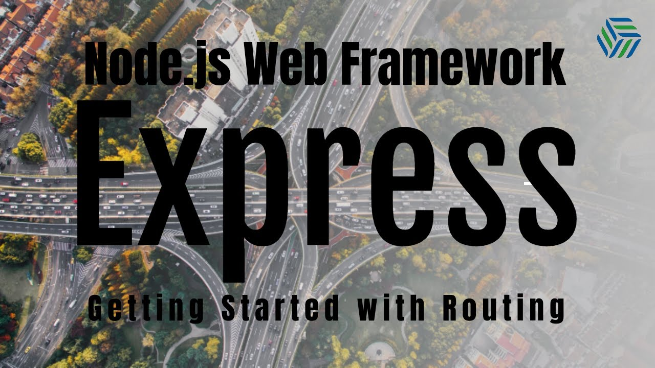 Learn Routing with Express.js framework for Node.js