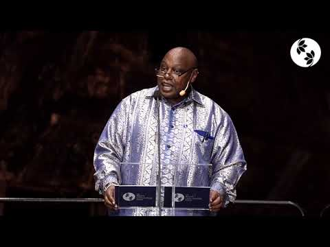 Right Livelihood Award Presentation 2017