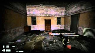 Nightmare House 2. Серия 1 [Жуткий Дом]