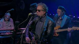 The Bob Band - I Dreamed I Saw St. Augustine