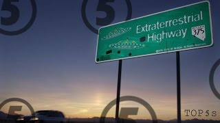 5 Things EVERYONE Should Know About Area 51