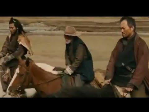 Jobay L'implacable Film Western Complet En Francais