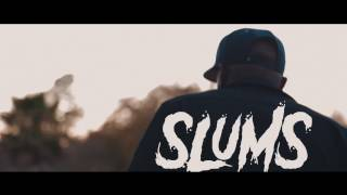 "Pull The Fuckin Trigger - ""Slums"" Produced By DJ Bless aka Sutter Kain (Official Music Video)"